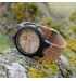 Wood Watch 'Urbasa' small