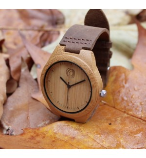 Wood Watch Urbasa