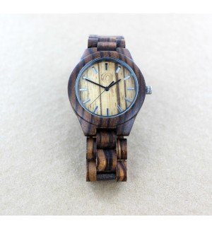 Wood Watch 'Armentia' small