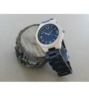 Wood Watch 'Teide'