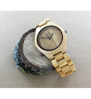 Wood Watch 'Urbasa'